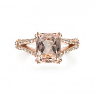 Morganite Band