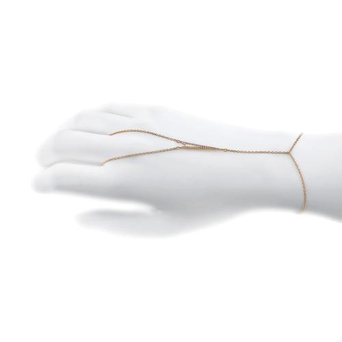 Stinger Hand Bracelet